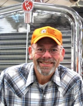 truck safety expert